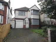 4 bedroom Detached home to rent in Newbridge Crescent...