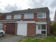 3 bedroom home in Baynton Road, WILLENHALL