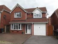 Canwell Gardens Detached house to rent
