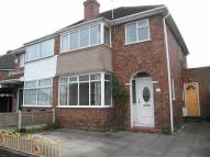 3 bedroom semi detached property to rent in Lawfred Avenue...