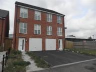 4 bed Town House in Raby Street...