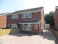 semi detached house in Glaisdale Gardens...