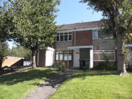 Ground Flat to rent in Red Lion Close, Tividale...