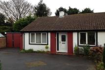 Bungalow to rent in Linslade LU7