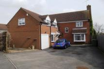 Detached home in Linslade LU7