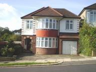 South Lodge Drive Detached house for sale