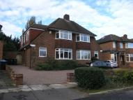 property for sale in Greystoke Gardens, Oakwood, Enfield, Middlesex EN2