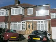 4 bedroom semi detached property for sale in Merryhills Drive...