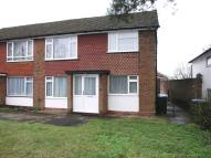 Maisonette for sale in Bramley Close, Oakwood...
