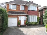 Detached property in Lonsdale Drive, Oakwood...