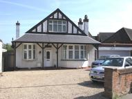 Detached Bungalow for sale in The Bourne, Southgate...