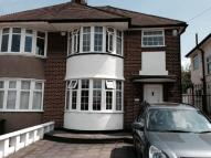 Knoll Drive semi detached house to rent
