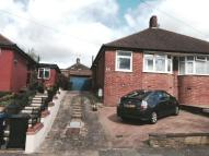 2 bedroom Semi-Detached Bungalow to rent in Hamilton Road...