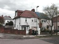 semi detached property to rent in Mount Road, New Barnet...