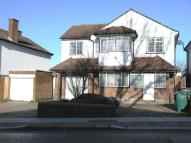6 bed Detached house for sale in Cat Hill, East Barnet...