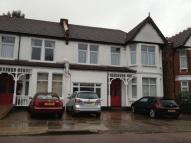 1 bed Flat to rent in Selborne Road, Southgate...