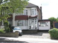 3 bed semi detached home for sale in Cat Hill, East Barnet...