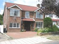 Detached home in Cedar Rise, Southgate...