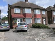 semi detached property in Westpole Avenue...