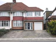 5 bed semi detached property for sale in Cat Hill, Cockfosters...
