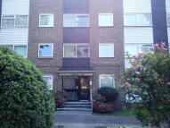 Maplin Close Flat to rent