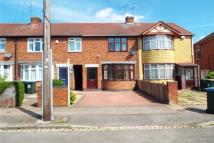 Selworthy Road house to rent