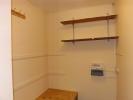 Storage box room