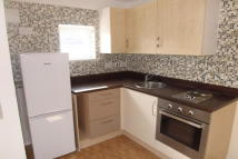 1 bed Apartment to rent in Ayrshire Close...