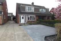 3 bed house in Mounsey Road...