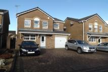 4 bed Detached property in Woodlands Crescent...