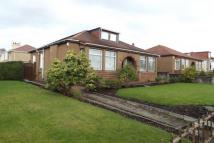 Detached Bungalow to rent in Wright Street, Renfrew