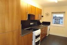 Flat to rent in Paisley Road West...