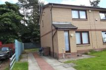 semi detached house in Oakridge Crescent Paisley
