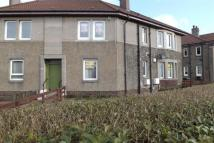 Gallowhill Flat to rent