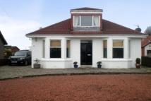 Detached Bungalow to rent in Dalry Road, Beith
