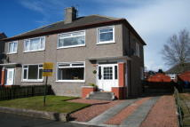 3 bedroom semi detached property in Lawrence Ave, Helensburgh