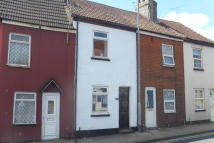 house to rent in Magdalen Street...