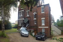 Apartment in Victoria Road, Lexden
