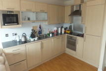 Apartment to rent in Lightship Way, Hythe
