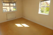 1 bedroom Apartment in Sandmartin Crescent...