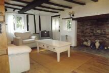 Cottage to rent in Stratford Road, Dedham
