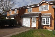 3 bedroom house in Stukeley Meadows