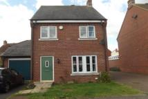 3 bedroom Detached home to rent in Lower Cambourne