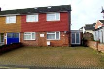 2 bed property in Popes Lane, Totton