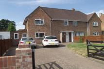 3 bedroom house in Tedder Way, Totton