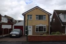 Detached house in Telford Crescent, LEIGH...