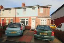 End of Terrace house for sale in Harrow Crescent, LEIGH...
