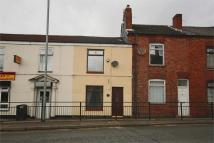 Leigh Road Terraced house to rent