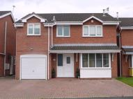 Detached property in Chalfont Drive...