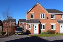 4 bedroom semi detached home for sale in Runfield Close, LEIGH...